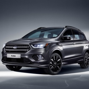 Ford Kuga 2016 restyling: SYNC 3 e nuovo motore diesel