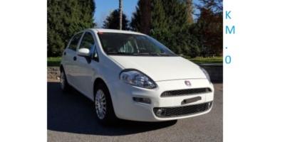 Fiat Punto 1.2 5P Street