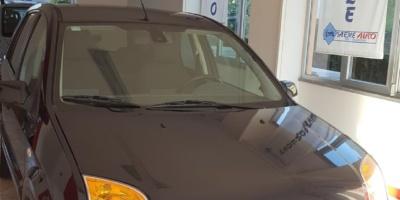 Ford Fusion 1.4 TDCi 5p. Titanium