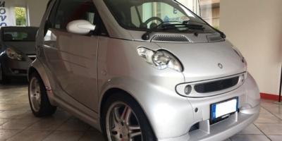 SMART FORTWO 700 cabrio Brabus (55 kW)