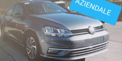 VOLKSWAGEN GOLF 1.6 TDI SOUND