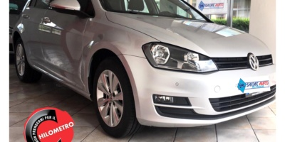 Volkswagen Golf 1.6 TDI 110 CV 5p. Comfortline BlueMotion Technolo