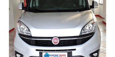 Fiat Doblò 1.6 mjt 120cv lounge 7posti