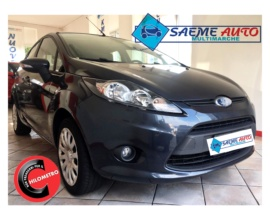 Ford Fiesta Plus  1.2 82CV 5 porte