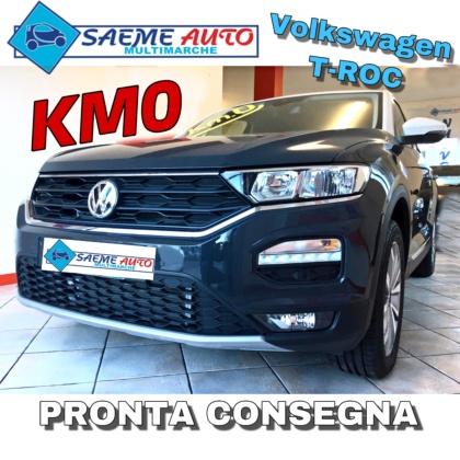 Volkswagen T-roc 1.6 TDI SCR  Style BlueMotion
