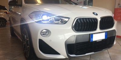 Bmw X2M XDrive20d Msport-X
