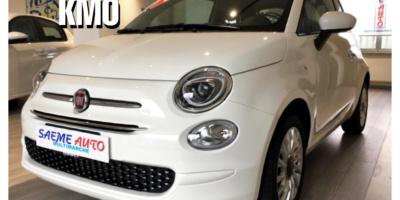 Fiat 500 My20 1.2 Lounge