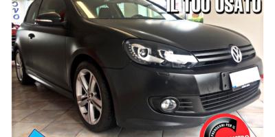 Volkswagen golf 1.6 TDI 105Cv R line