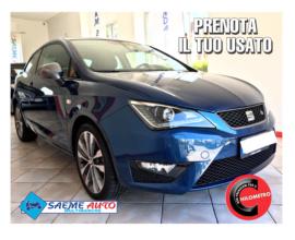 SEAT IBIZA 1.2 TSI 110 CV 3p. FR