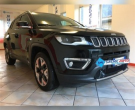 JEEP COMPASS 1.4 MultiAir 140CV  2WD Limited
