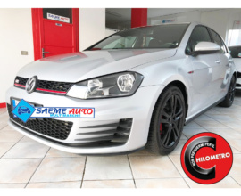 Volkswagen GOLF Performance 2.0 TSI 5p. BlueMotion Technology