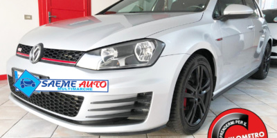 Volkswagen GOLF Performance 2.0 TSI DSG 5p. BlueMotion Technology