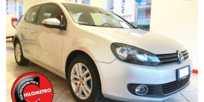 Volkswagen Golf 1.6 TDI DPF 3p. Highline